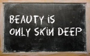 beauty-is-only-skin-deep