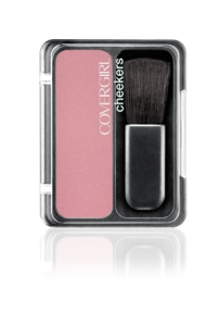 covergirl cheekers true plum